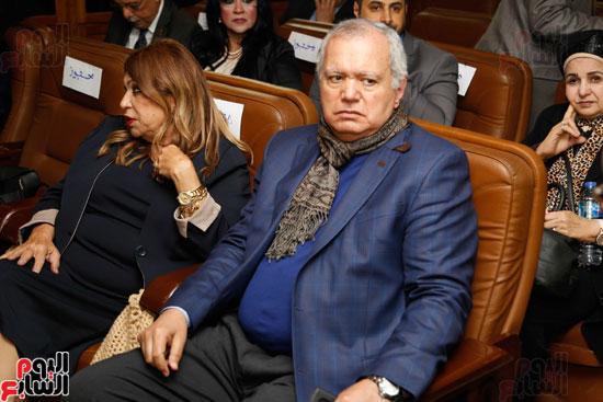 مؤتمر القوى الناعمة للسلام العالمى ودعم الإنسانية فى اليمن (11)