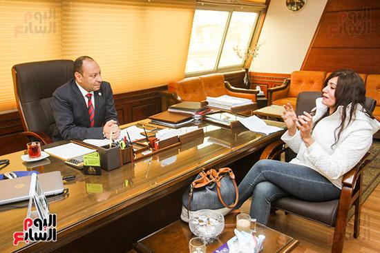 وائل جويد رئيس شركة غاز مصر (23)