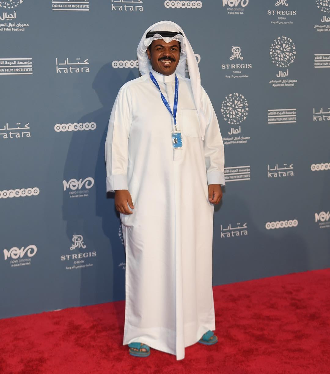 الفنان محمد الحملى