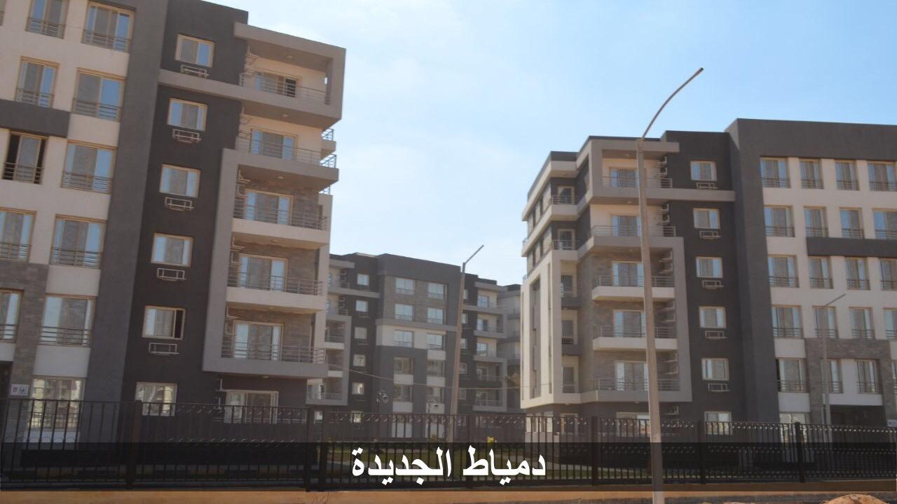 وحدات الإسكان (1)
