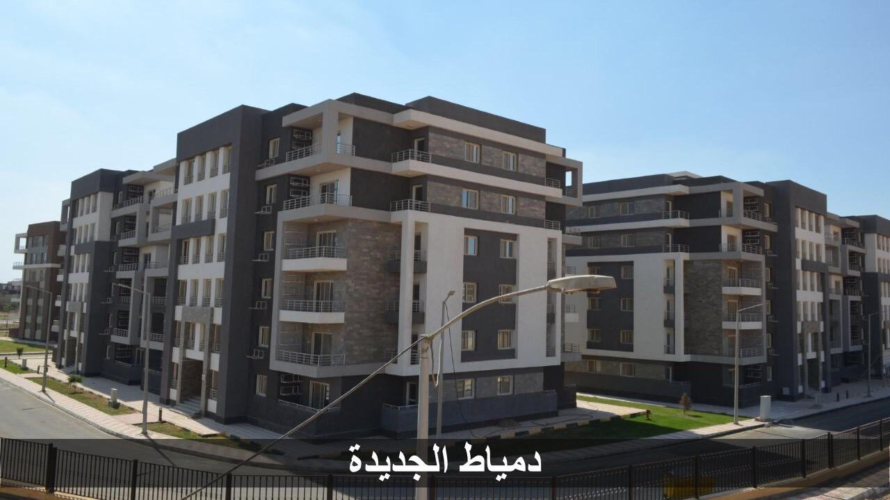 وحدات الإسكان (7)