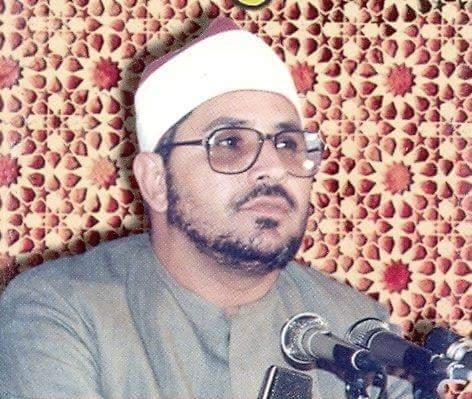 الشيخ الشحات محمد أنور (2)