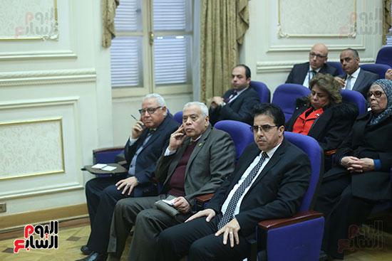 لجنة الشؤن الافريقية (4)