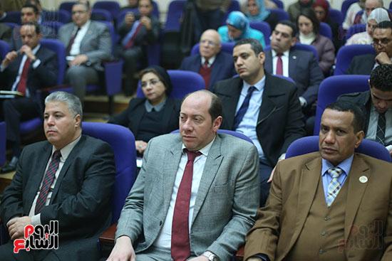 لجنة الشؤن الافريقية (3)