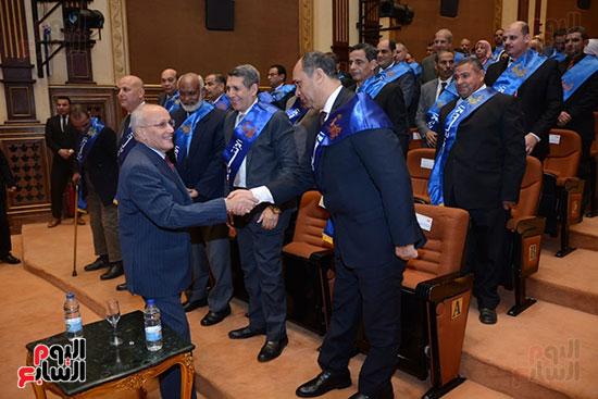 احتفالية وزارة الانتاج الحربى (3)
