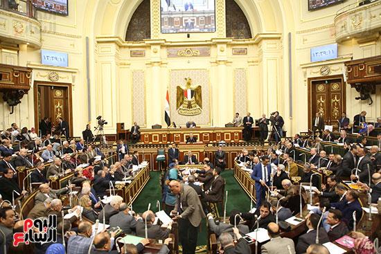الجلسة العامة (11)