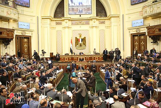 الجلسة العامة (10)
