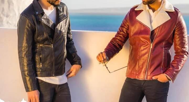 أزياء الرجال - الجاكيت (3)