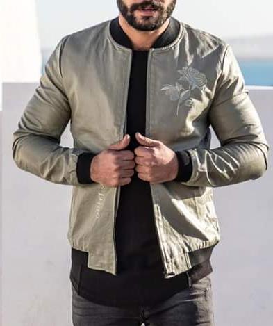 أزياء الرجال - الجاكيت (2)