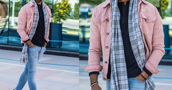 أزياء الرجال - الجاكيت (1)