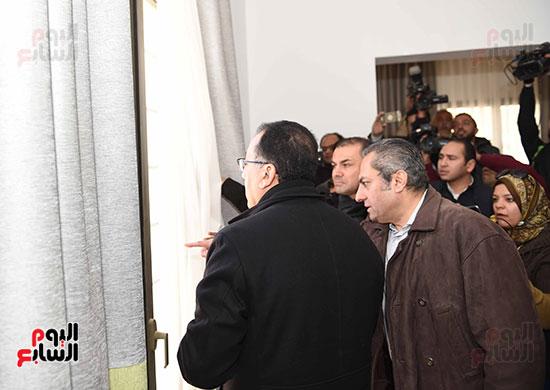 منطقة الأبراج وحى جاردن سيتى بالعاصمة الإدارية الجديدة (11)
