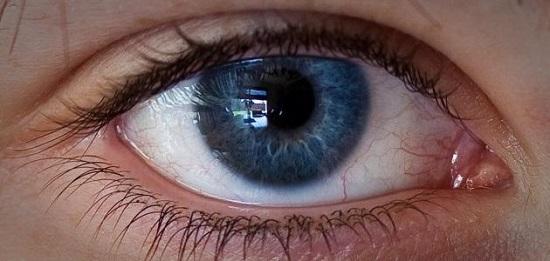 ضعف النظر