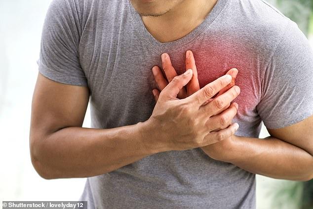 النوبة القلبية يمكن التبؤ بها باختبار دم بسيط