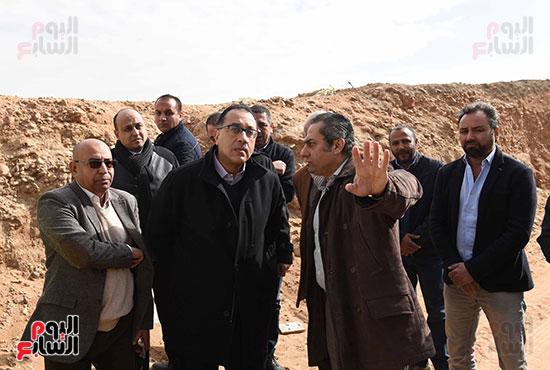 منطقة الأبراج وحى جاردن سيتى بالعاصمة الإدارية الجديدة (8)