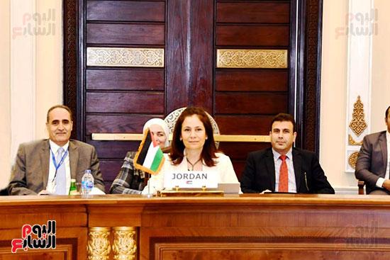 اختيار القاهرة مقرا لـ منتدى غاز شرق المتوسط (2)