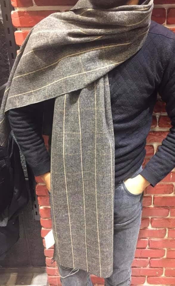 أزياء الرجال - الكوفية (2)