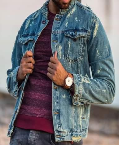 أزياء الرجال - الجاكيت (6)