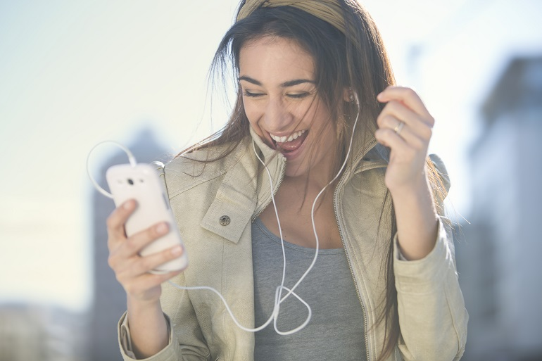 الموسيقى والصفات الشخصية
