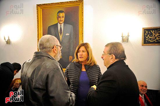 ذكرى ميلاد الزعيم جمال عبد الناصر (3)