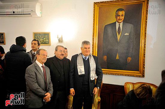 ذكرى ميلاد الزعيم جمال عبد الناصر (2)