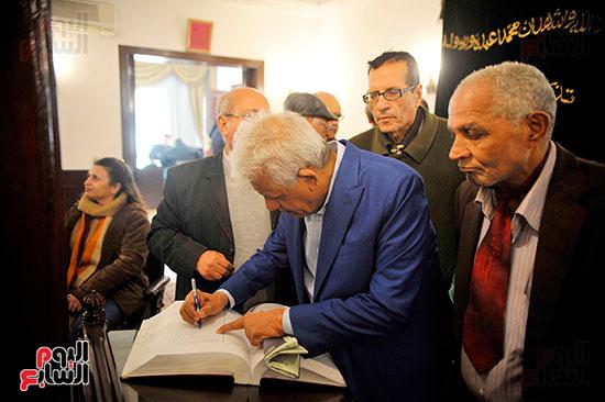 ذكرى ميلاد الزعيم جمال عبد الناصر (4)