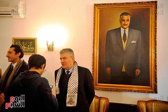 ذكرى ميلاد الزعيم جمال عبد الناصر (6)