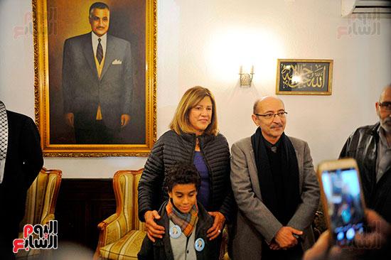 ذكرى ميلاد الزعيم جمال عبد الناصر (5)