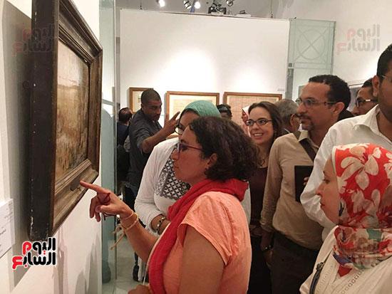 متحف الفنون الجميلة بالإسكندرية (2)