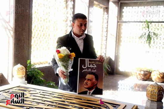 ذكرى ميلاد الزعيم جمال عبد الناصر (21)