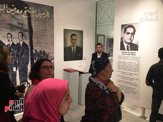 متحف الفنون الجميلة بالإسكندرية (4)