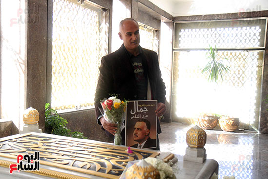 ذكرى ميلاد الزعيم جمال عبد الناصر (18)