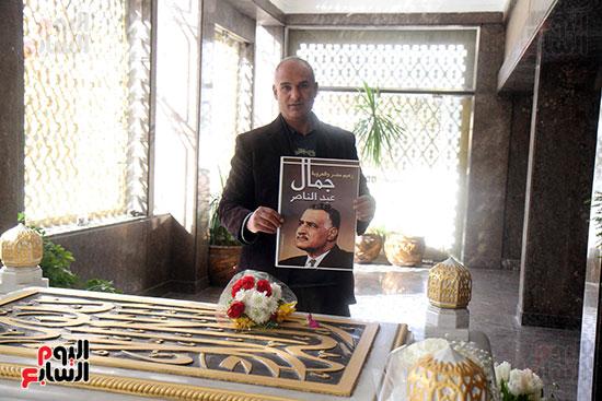 ذكرى ميلاد الزعيم جمال عبد الناصر (19)