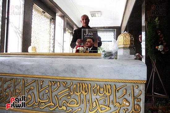 ذكرى ميلاد الزعيم جمال عبد الناصر (20)