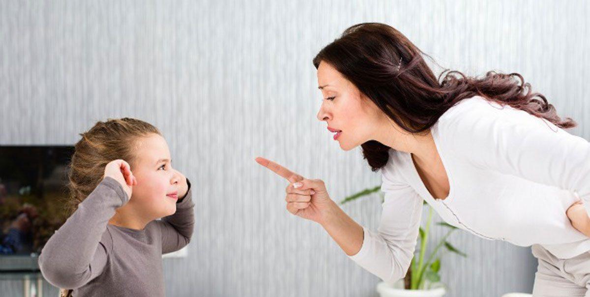 التعامل مع صراخ الطفل