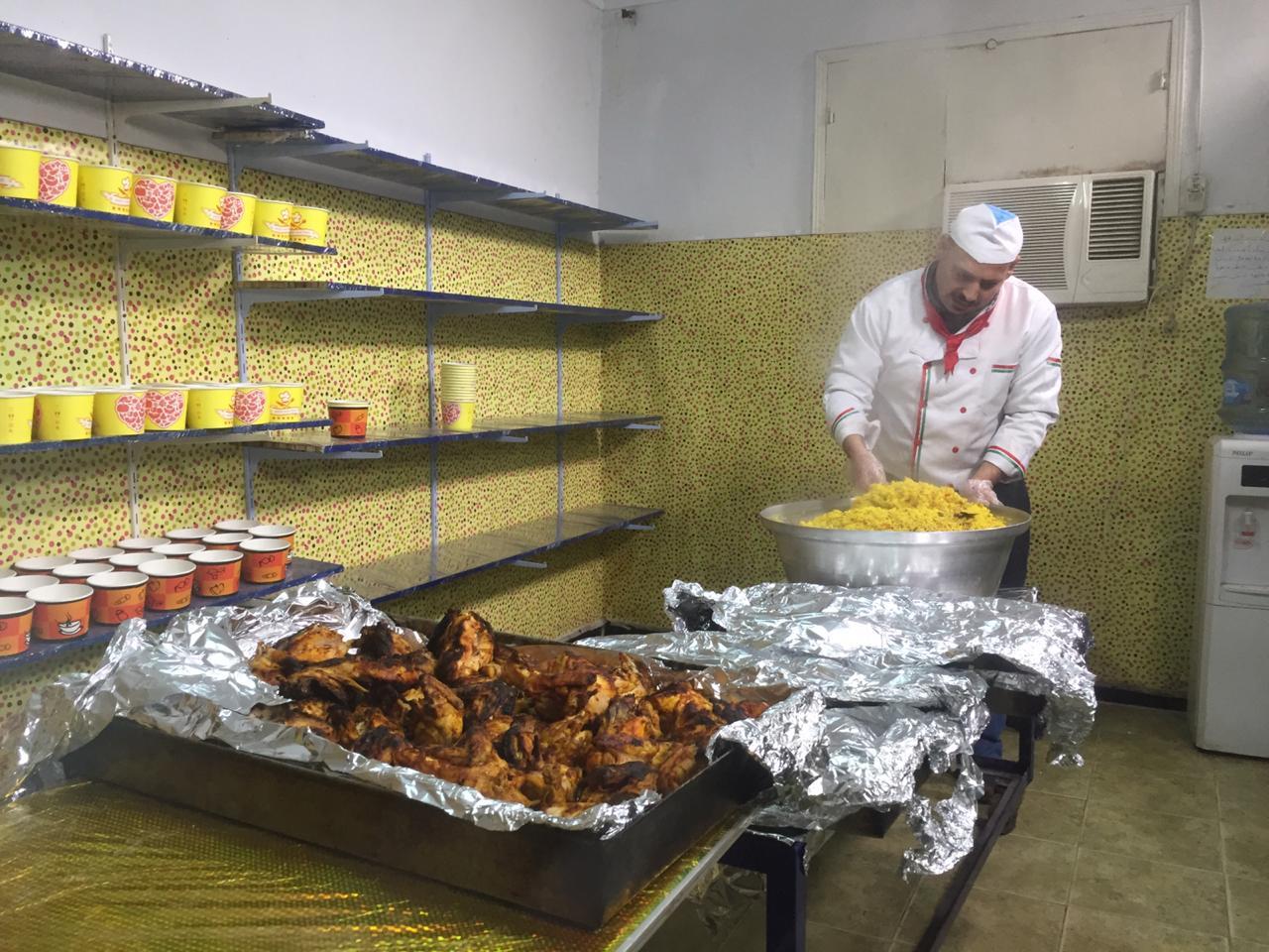 مطبخ خيرى  (2)
