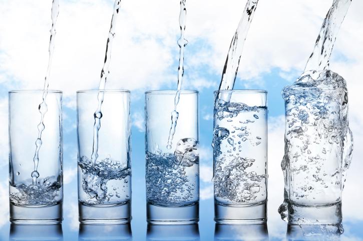 فوائد رجيم الماء