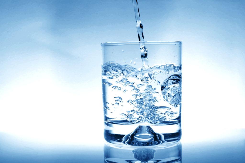 رجيم الماء ما هو