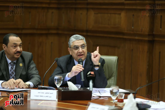 لجنة الادارة المحلية (2)