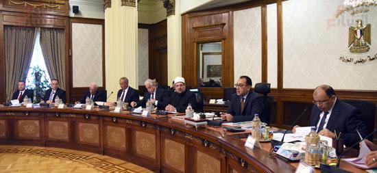اجتماع مجلس المحافظين (1)