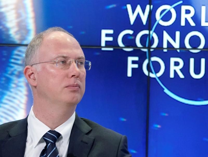 كيريل ديمتريف، الرئيس التنفيذى للصندوق الروسى للاستثمار المباشر (2)