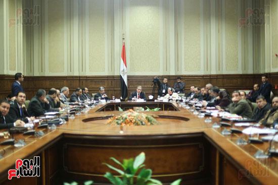 لجنة الادارة المحلية (1)