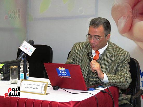 المركز العالمى للقلب الرياضى بوادى النيل (13)