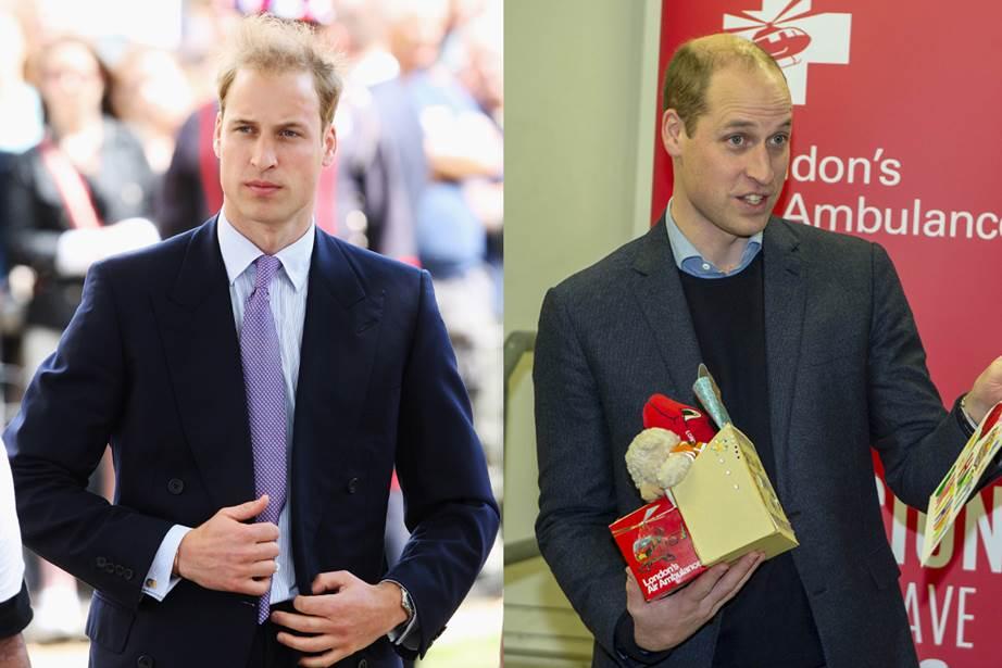 الأمير وليام دوق كامبريدج