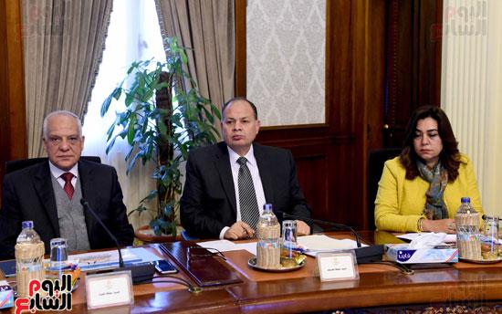اجتماع مجلس المحافظين (17)