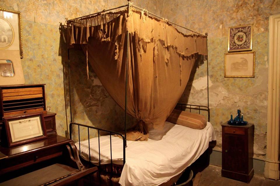 5- سرير دليسبس