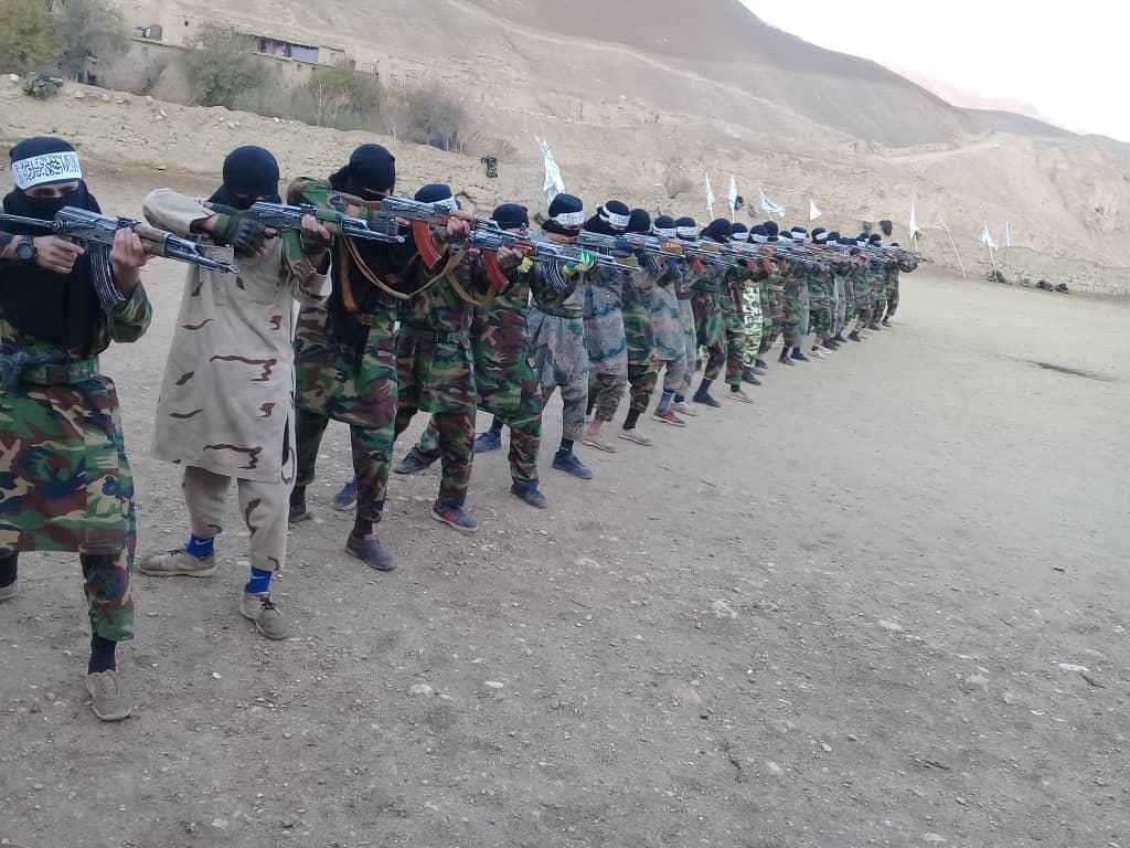 حرب افغانستان (3)