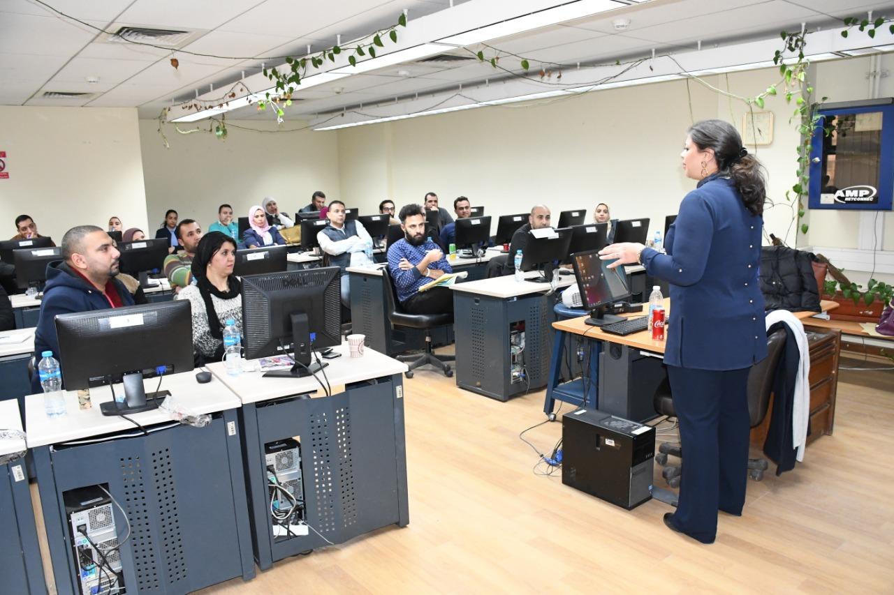 برنامج منحة اتقان مهارات العمل لرواد الأعمال
