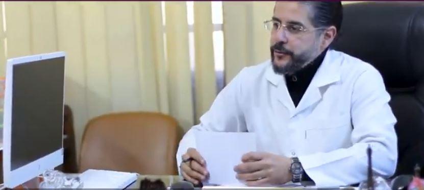 الدكتور وائل غانم استشارى جراحات التجميل وتنسيق القوام