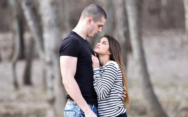 فوائد الزواج من رجل طويل