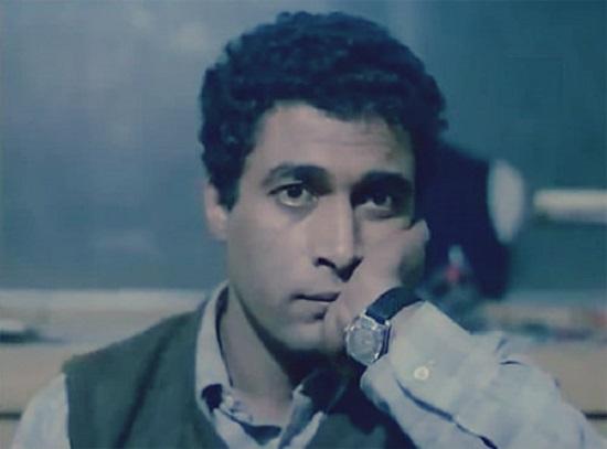 أحمد زكى